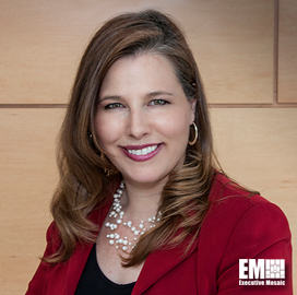 Executive Profile: Shira Harrington, Founder & President of Purposeful Hire - top government contractors - best government contracting event