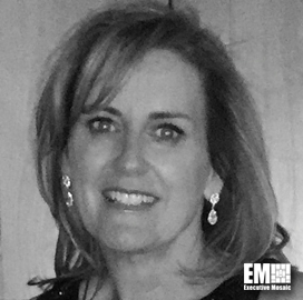 Executive Profile: Erin Hawley, Cloudera Regional Director for National Security Programs - top government contractors - best government contracting event