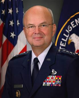 Gen. Michael Hayden: Intelligence Community Did Not Fail in Egypt - top government contractors - best government contracting event