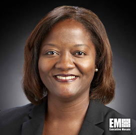 Ama Romaine Named General Counsel of Johns Hopkins APL - top government contractors - best government contracting event
