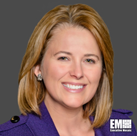 Leidos Civil Group Lead Angie Heise Joins Mission Support Alliance Board; Roger Krone Comments - top government contractors - best government contracting event