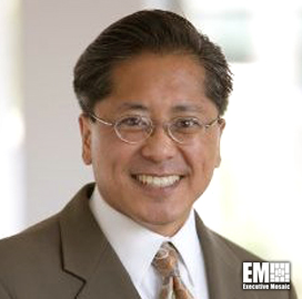 ICF Names HHS' Audie Atienza a Senior Fellow for Biomedical Informatics Team - top government contractors - best government contracting event