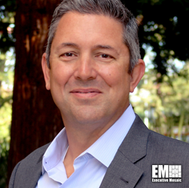Ben Gibson Appointed Nutanix Chief Marketing Officer - top government contractors - best government contracting event
