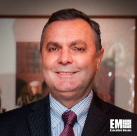Report: Brett Newell Appointed Boeing South Australia Regional Director - top government contractors - best government contracting event