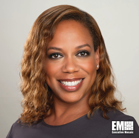Cheryle Jackson to Lead AAR's African Operations; David Storch Comments - top government contractors - best government contracting event