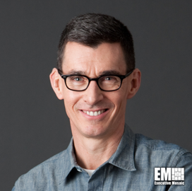 Chip Bergh Succeeds Meg Whitman as HP Inc. Board Chairman - top government contractors - best government contracting event
