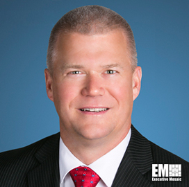 Rockwell Collins Appoints Dave Nieuwsma as Information Management Services SVP - top government contractors - best government contracting event
