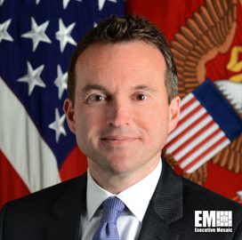 AIA's Eric Fanning on Commercial Space Industry, National Space Council - top government contractors - best government contracting event