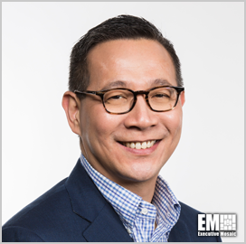 Irving Tan Named Cisco Operations, Digital SVP - top government contractors - best government contracting event