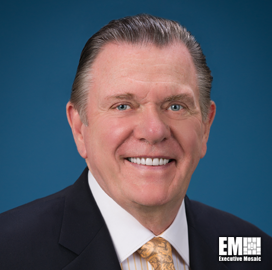 Retired Gen. Jack Keane Named AM General Exec Chairman - top government contractors - best government contracting event