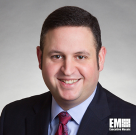 Executive Profile: Jeff Goldberg, COO of tiag (The Informatics Applications Group) - top government contractors - best government contracting event