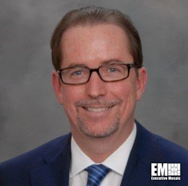 Former SPAWAR Europe Director Jim Condon Named Principal at Deep Water Point's German Office - top government contractors - best government contracting event