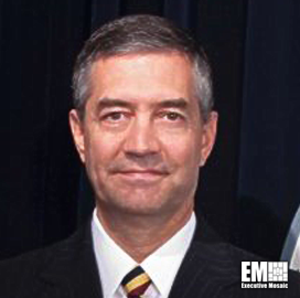Coast Guard, DHS Vet John Acton Joins TWD & Associates Board - top government contractors - best government contracting event