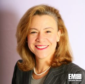 Kristin Morico Named AECOM EHS Mgmt Strategic Executive Director - top government contractors - best government contracting event