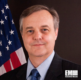 FERC's Larry Gasteiger to Join PSEG as Federal Regulatory Policy Chief - top government contractors - best government contracting event