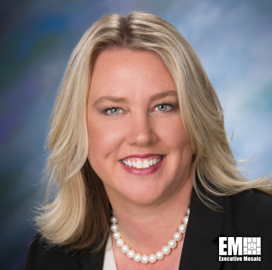 Textron Systems CEO Lisa Atherton Joins Boulder Crest Board - top government contractors - best government contracting event