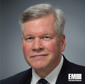 Mark Fox Named Customer Affairs VP for Huntington Ingalls' Newport News Shipbuilding Division - top government contractors - best government contracting event