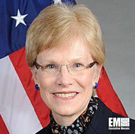 NIST Vet Mary Saunders Named ANSI Govt Relations, Public Policy VP - top government contractors - best government contracting event