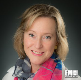 Mary Tabb Howard Named Buchanan & Edwards Strategic Capture Director - top government contractors - best government contracting event