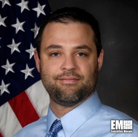Air Force Research Lab Vet Matthew Clark Joins Galois as Principal Scientist - top government contractors - best government contracting event