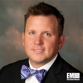 Matthew Schmitz Joins Dynetics as Technical Services Business VP - top government contractors - best government contracting event
