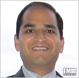 Mukesh Dalal Named a Principal Scientist at Charles River Analytics - top government contractors - best government contracting event