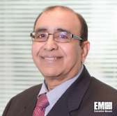 Navin Sagar Named AECOM Transit Systems Practice VP, National Director - top government contractors - best government contracting event