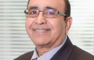 Navin Sagar Named AECOM Transit Systems Practice VP, National Director