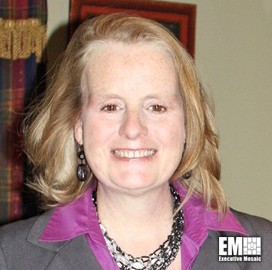 ExecutiveBiz - Patricia Steinbrech Appointed to Lead Mitre-Operated Federal Healthcare R&D Center