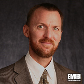 Pete Briere Joins Continental Mapping as Civil Works Division General Manager - top government contractors - best government contracting event