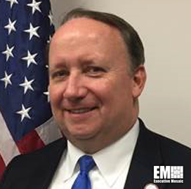 Phil Simonsen Named ACT I Senior Space, Cyber Programs Executive; Michael Niggel Comments - top government contractors - best government contracting event