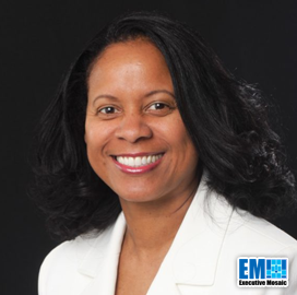 Former NIH, FDIC Official Renitalynette Anderson Named Quality Technology President - top government contractors - best government contracting event