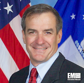 Former Stratcom Official Kenneth Callicutt Joins Polaris Alpha's Advisory Board - top government contractors - best government contracting event