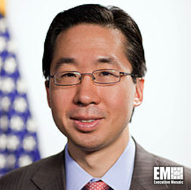 New America Adds Former Federal CTO Todd Park to Board of Directors - top government contractors - best government contracting event