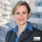 Accenture Names Valerie Abend as Financial Services Security Managing Director - top government contractors - best government contracting event