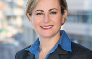 Accenture Names Valerie Abend as Financial Services Security Managing Director