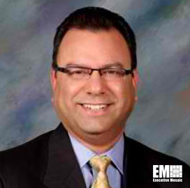 IT Industry Vet Vic Bhagat Named Verizon Enterprise Solutions CIO; Christopher Formant Comments - top government contractors - best government contracting event