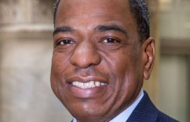 Vincent Orange Named DC Chamber of Commerce President and CEO