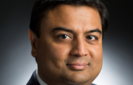 Vishal Giare Named Air, Missile Defense Mission Area Lead at Johns Hopkins APL