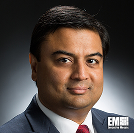Vishal Giare Named Air, Missile Defense Mission Area Lead at Johns Hopkins APL - top government contractors - best government contracting event