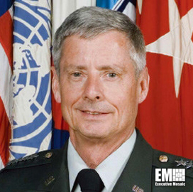 Retired Gen. Walter Sharp Joins Thinklogical Defense, Intelligence Advisory Board - top government contractors - best government contracting event