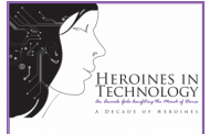 Heroines in Technology Honors Female Tech Execs