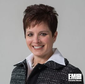 NIC CSO Jayne Friedland Holland Promoted to Executive Officer; Harry Herington Comments - top government contractors - best government contracting event