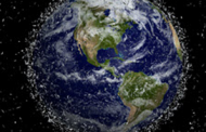 Lockheed Helps Australia Implement Space Data Collection, Analysis System