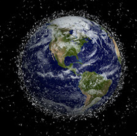 Lockheed Helps Australia Implement Space Data Collection, Analysis System - top government contractors - best government contracting event