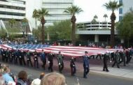 Intelligent Decisions to Support Upcoming Veterans Day Parade
