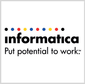 Informatica Presents 12 Customers With Innovation Awards; Marge Breya Comments - top government contractors - best government contracting event