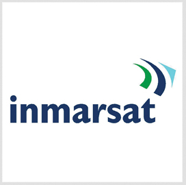 Inmarsat Gets MSUA Gov't Mobility Satcom Award for Global Xpress; Peter Hadinger Comments - top government contractors - best government contracting event