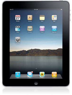 NASA Launches New App for iPad - top government contractors - best government contracting event