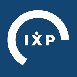 IXP Promotes Amy Onder, Hires 4 New Talent; William Metro, Lawrence Consalvos Comment - top government contractors - best government contracting event